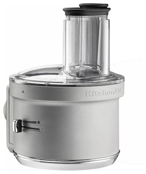 kitchen aid small appliances food processor attachment with dicing kit for kitchenaid