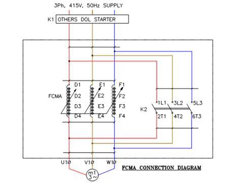 soft starter wiring diagram schneider altistart 48
