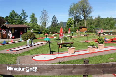 Minigolf Großer Garten by Minigolf Spielen Am Alpsee Immenstadt