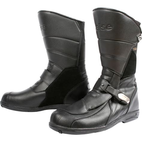 waterproof motorcycle touring boots weise ventoux waterproof motorcycle touring boots 13 47 ebay