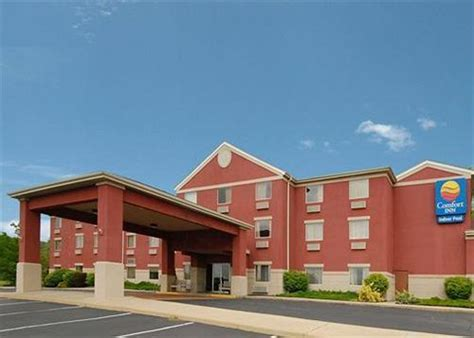 Comfort Inn New Stanton In Greensburg Hotel Rates