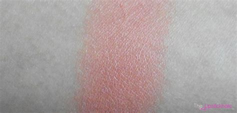 The Balm Instain Swiss Dot Blush the lipstickholic review the balm instain blush in quot swiss dot quot