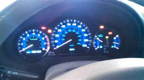 2007 Toyota Camry Reset Maintenance Required Light 2014 Maintenance Required Light Reset Autos Post