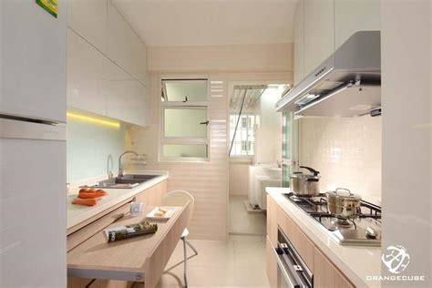 9 kitchen design ideas for your hdb flat kitchen design ideas 8 stylish and practical hdb flat