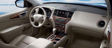 2015 Nissan Pathfinder Interior by 2015 Nissan Pathfinder Interior 123 Auto Deals