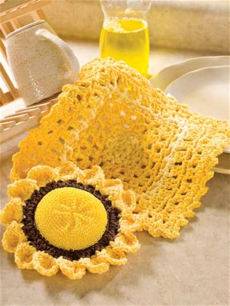 crochet pattern kitchen crochet for the home kitchen crochet patterns kitchen duo