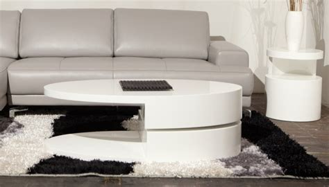 ergo coffee table interiors