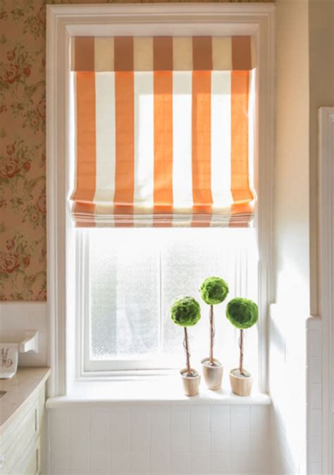 Neutral Curtains Window Treatments Designs 7 Different Bathroom Window Treatments You Might Not Thought Of Martha Stewart