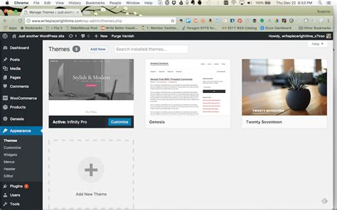 changing themes on wordpress how to change a wordpress theme wealthy web writer