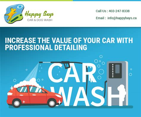 increase the value of your car with auto detailing calgary