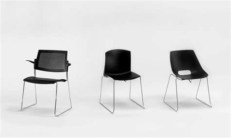sedute per sedie sedie ufficio ergonomiche sedute collettivit 224 panche