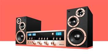 Shelf Stereo Systems For Home by 10 Best Stereo Shelf Systems For 2018 Home Stereo Shelf