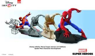 Disney Marvel Infinity Disney Infinity 2 0 Adds Even More Marvel Figures And Discs