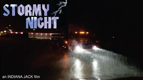 stormy night youtube