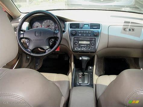 2001 Honda Accord Ex Interior by 2001 Honda Accord Ex Coupe Dashboard Photos Gtcarlot