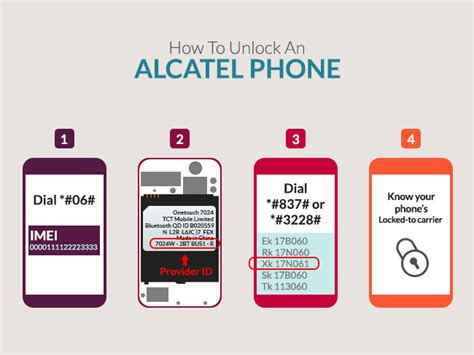 how to carrier unlock android phone how to unlock alcatel phone hotspot and modem
