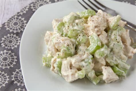 chicken or turkey salad recipe food com