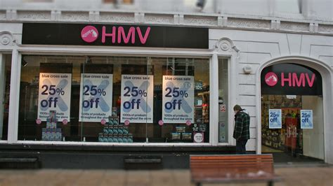 lincoln closings hmv lincoln saved boston and scunthorpe closing
