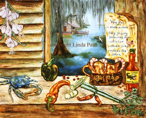 kitchen paintings louisiana kitchen art on canvas new orleans artwork