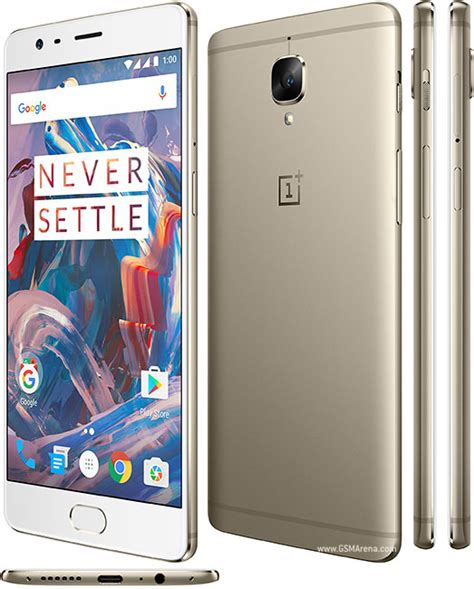 Hp Oneplus 3 by Oneplus 3 Pictures Official Photos