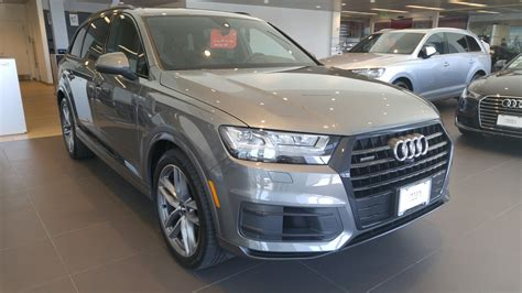 Package Black 2017 q7 black optic package page 12 audiworld forums