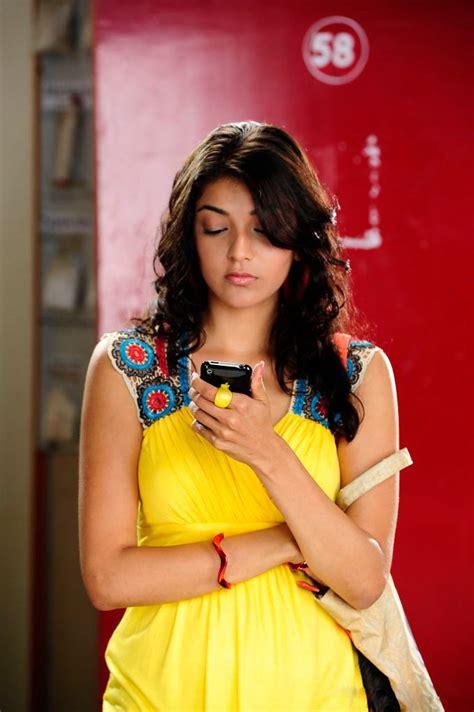 kajal agarwal cute themes kajal agarwal spicy in yellow chudidar photo stills