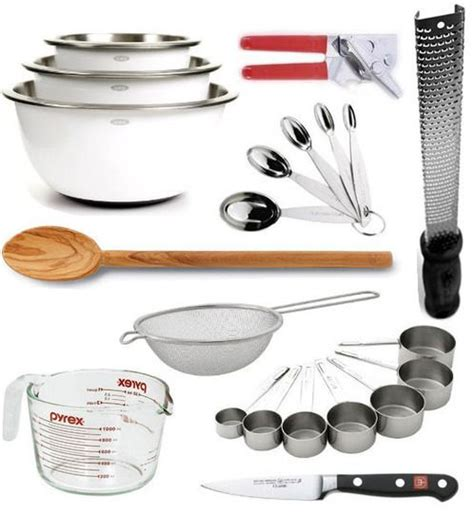 basic cooking utensils i eugenie kitchen 25 best images about tools and equipment on pinterest