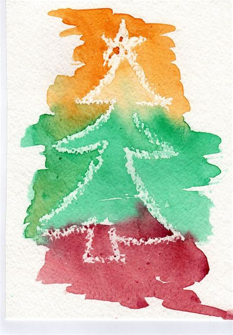 watercolor tutorial christmas 17 best images about cards watercolor christmas on