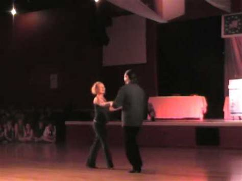 deborah szekely west coast swing cwdc demo by robert cordoba and deborah szekely wcs youtube