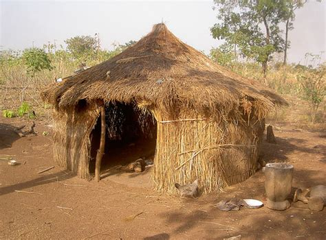 chad housing central african republic social studies