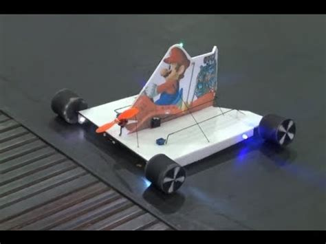 rc flying car boat funny flying rc cars driving on the wall including super