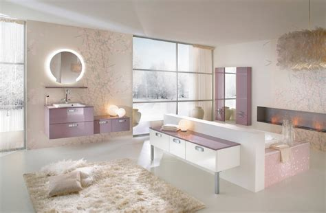 stylish bathrooms from delpha