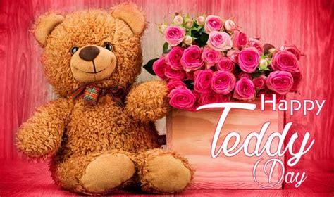 teddy valentines day happy teddy day when is teddy day celebrated 10