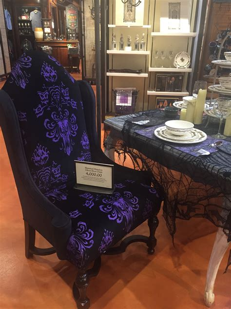 haunted mansion home decor haunted mansion decor available at disney springs