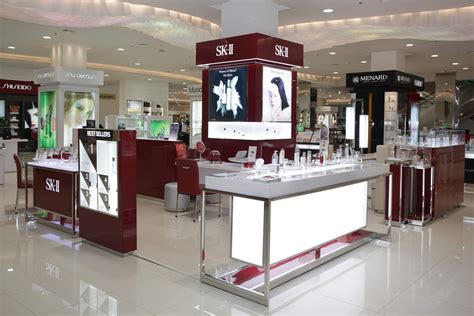 Sk Ii Counter Jakarta roll out projects kingsmen indonesia
