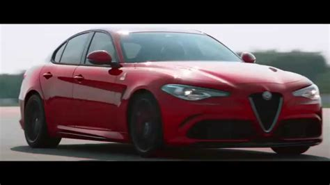 this is the 505 hp alfa romeo giulia and it s absolutely epic