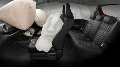 srs curtain airbag head to head vitz vs passo carmudi pakistan