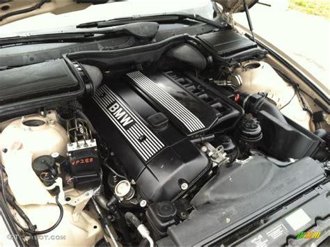 1999 bmw 5 series 528i sedan engine photos gtcarlot com