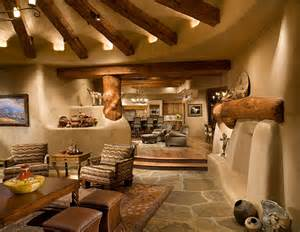 southwest interior design living room mediterranean with albuquerque carved wood contemporary