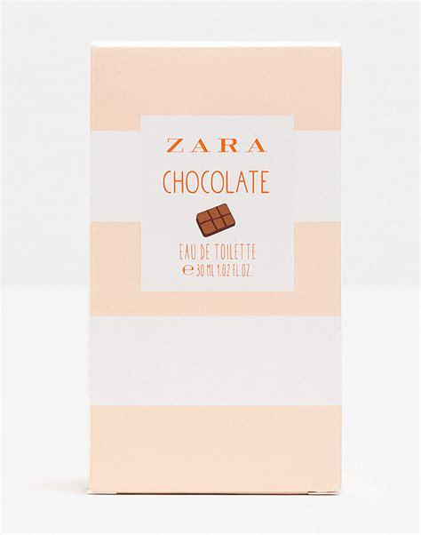 Parfum Zara Chocolate zara chocolate zara parfum ein es parfum f 252 r frauen