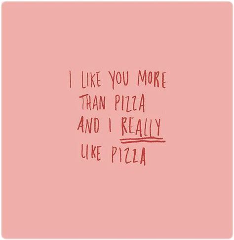 I Like You Quotes How Much I Like You