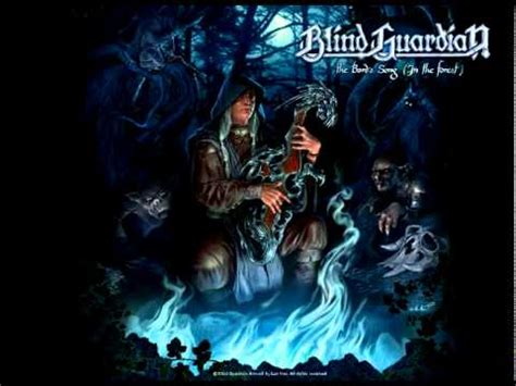 blind guardian the bard s song instrumental karaoke the bard s song new studio version blind guardian cover