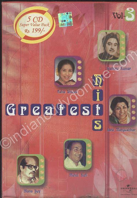 Cd 20 Pop Nostalgia Legendaris Vol 6 greatest hits vol 3