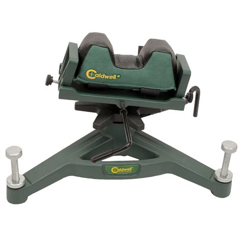 caldwell rock bench rest caldwell 383774 shooting rests rest support the rock