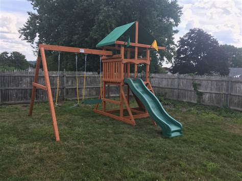 swing sets ma playset assembler swing set installer somerset ma