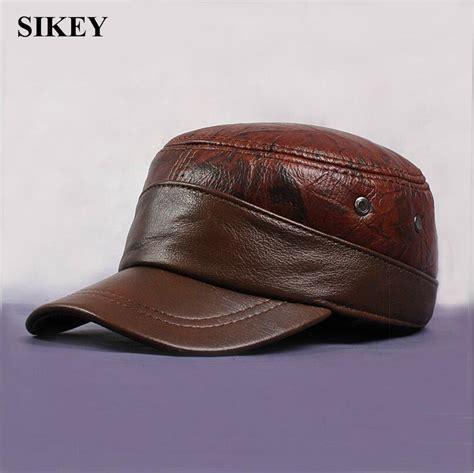 Aliexpress.com : Buy HL072 Mens Black Adjustable Leather