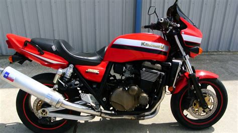 2004 Kawasaki ZRX1200R Muscle Bike: Review   YouTube
