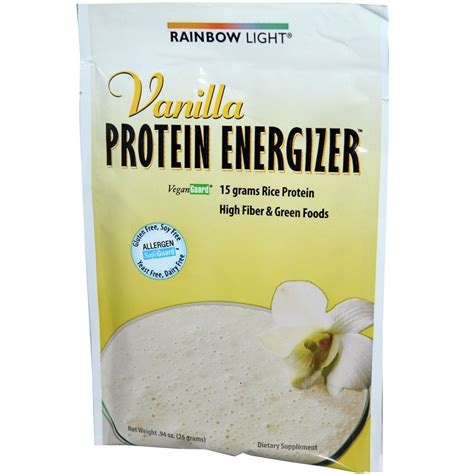 rainbow light protein energizer discontinued special rainbow light protein energizer vanilla 94 oz