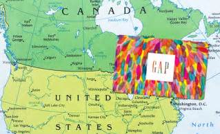 map canada us border u s gift cards usable in canada other countries gcg