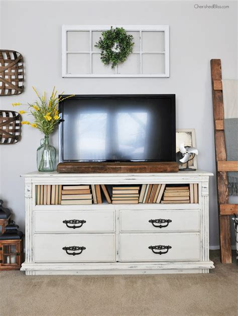 Tv Decor by How To Decorate Around A Tv Cherished Bliss